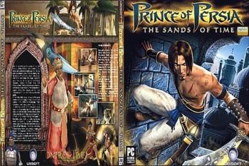 دانلود بازی Prince OF Persia The Sands of Time