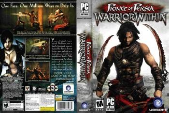 دانلود بازی Prince OF Persia Warrior Within