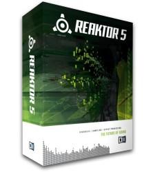REAKTOR 5.6