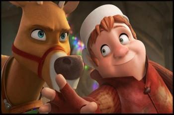 2013 Saving Santa