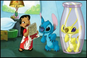 Stich The Movie 2003