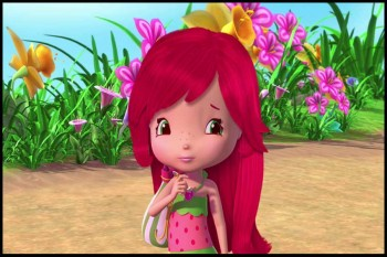 Strawberry Shortcake Berry Bitty Mysteries 2013 - 1