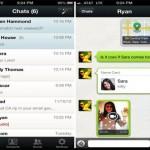 دانلود نرم افزار اندروید WeChat 2014 تماس و پیام صوتی و تصویری رایگان
