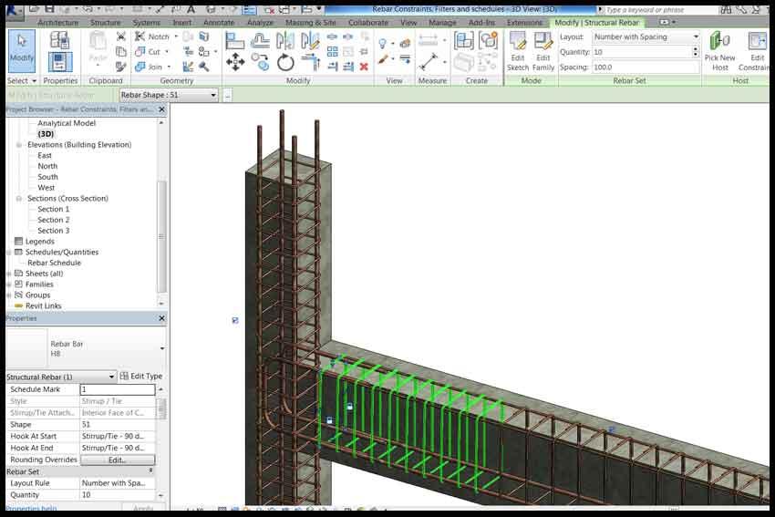 Revit Architecture 2014 Essential Training