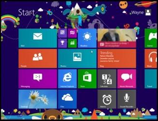 windows 8.1 Alo