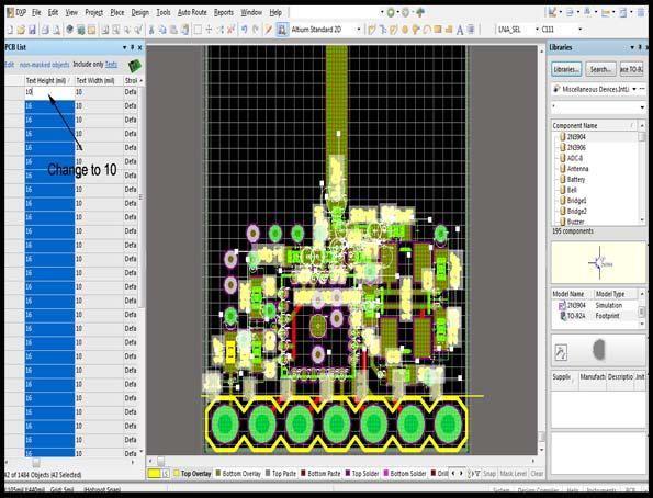 Altium designer 16. 0. 6 (build 282) скачать торрент бесплатно.