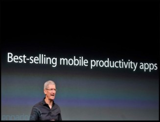 Apple Special Event September 2013
