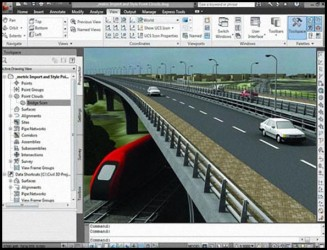 AutoCAD Civil 3D 20141.[Download