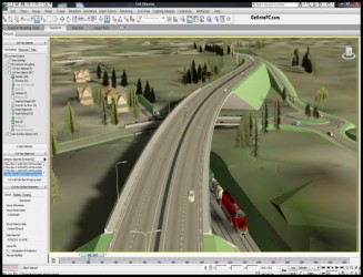 AutoCAD Civil 3D 20142.[Download