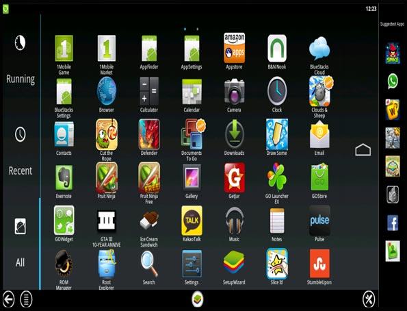 ویندوز فون 7 به روایت تصویر