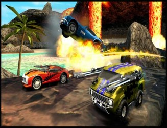 Carnage Racing Cracked 2013