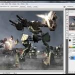 دانلود مجموعه نرم افزار کم حجم پرتابل فتوشاپ Adobe PS CS3 CS4 CS5 CS6