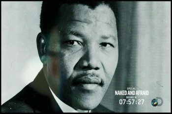 Discovery Channel The Making of Mandela 2013