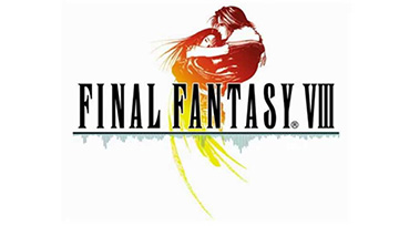 Final Fantasy VIII - Screen