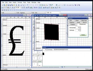 FontCreator Professional 7.5.0