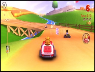 Garfield.Kart.2.[Download.ir]