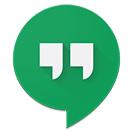 دانلود نرم افزار اندروید Hangouts Replaces Talk تماس صوتی و تصویری
