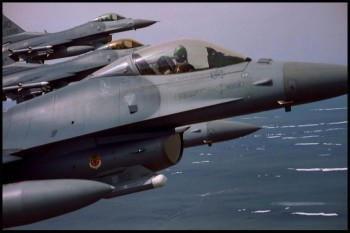 2004 IMAX Fighter Pilot Operation Red Flag
