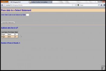 InfiniteSkills Dynamic Web Design with PHP and MySQL