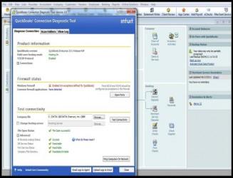 Intuit QuickBooks Enterprise Solutions 14.0