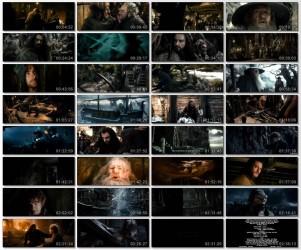 دانلود فیلم سینمایی The Hobbit The Desolation of Smaug 2013 هابیت 2