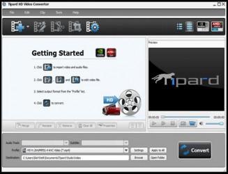 Tipard DVD Ripper 7.1.50