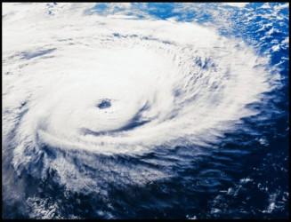 Top Ten Natural Disasters