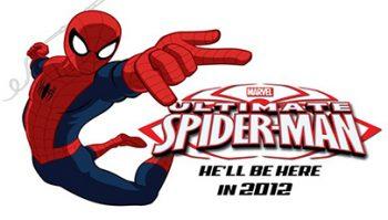 دانلود انیمیشن سریالی 2013 Ultimate Spider-Man