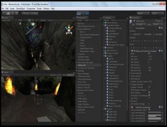 Lynda Unity 3D 3.5 Essential