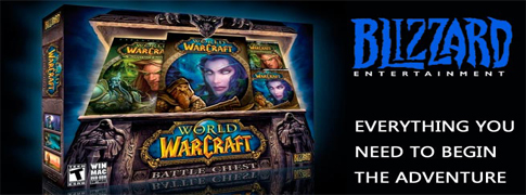 World Of Warcraft Download for PC