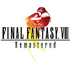 لوگوی FINAL FANTASY VIII - REMASTERED