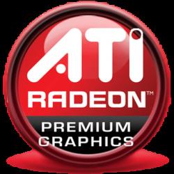 ATI – Radeon