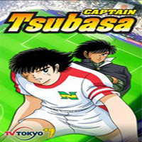 دانلود کارتون فوتبالیست ها Captain Tsubasa
