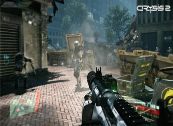دانلود بازی Crysis 2 کرایسیس 2 برای کامپیوتر
