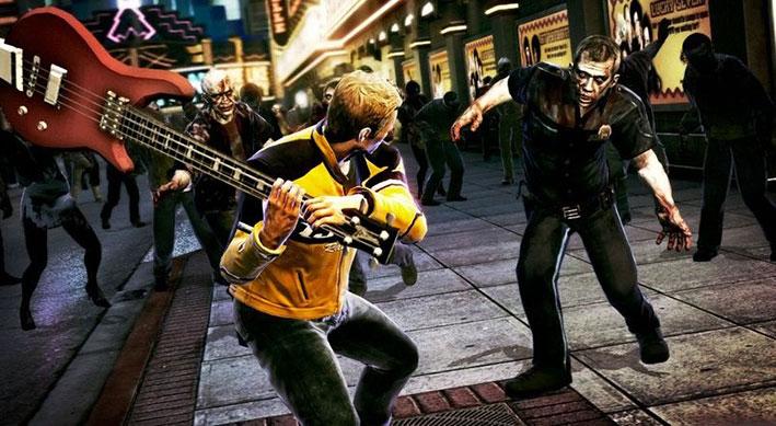 دانلود بازی Dead Rising 2 Off the Record - CorePack