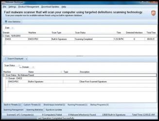 EMCO Malware Destroyer 7.2.1