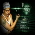 Filipino Arnis