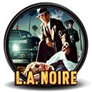 دانلود بازی کامپیوتر L.A. Noire تعقیب سیاهی