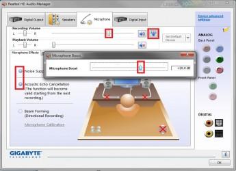 دانلود آخرین نسخه نرم افزار Realtek Audio Drivers درایور کارت صدا