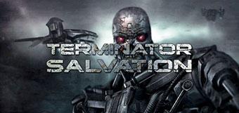 Terminator Salvation - Screen