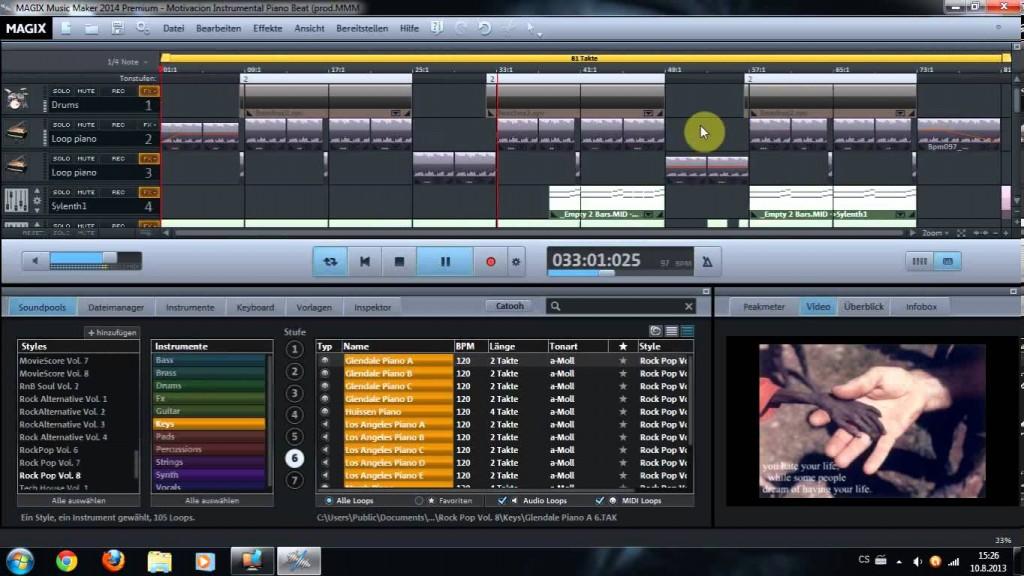magix music maker soundpool crack