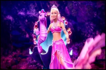 Barbie-The-Pearl-Princess.Download.ir
