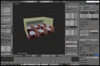 CG Cookie Blender Animation Toolkit
