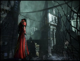 Castlevania.Lords.of.Shadow.2.6.www.Download.ir