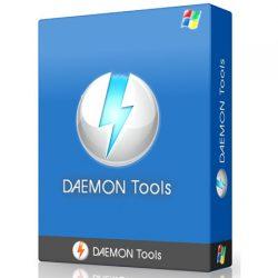راهنمای نصب Daemon Tools و Mount کردن فایل های ISO