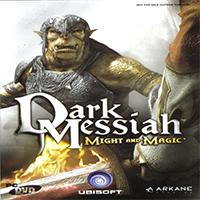 دانلود بازی Dark Messiah of Might and Magic برای کامپیوتر