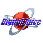 دانلود مجموعه تصاویر لایه باز فتوشاپ Digital Juice Drops Collection