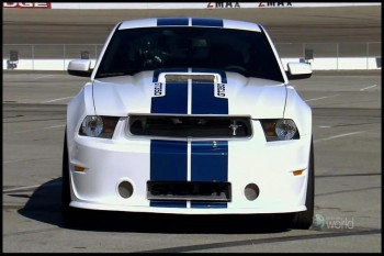 Discovery Carroll Shelby King Of The Road