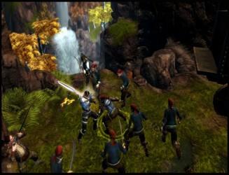 بازی Dungeon Siege III