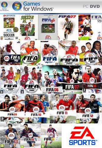 FIFA Colelction